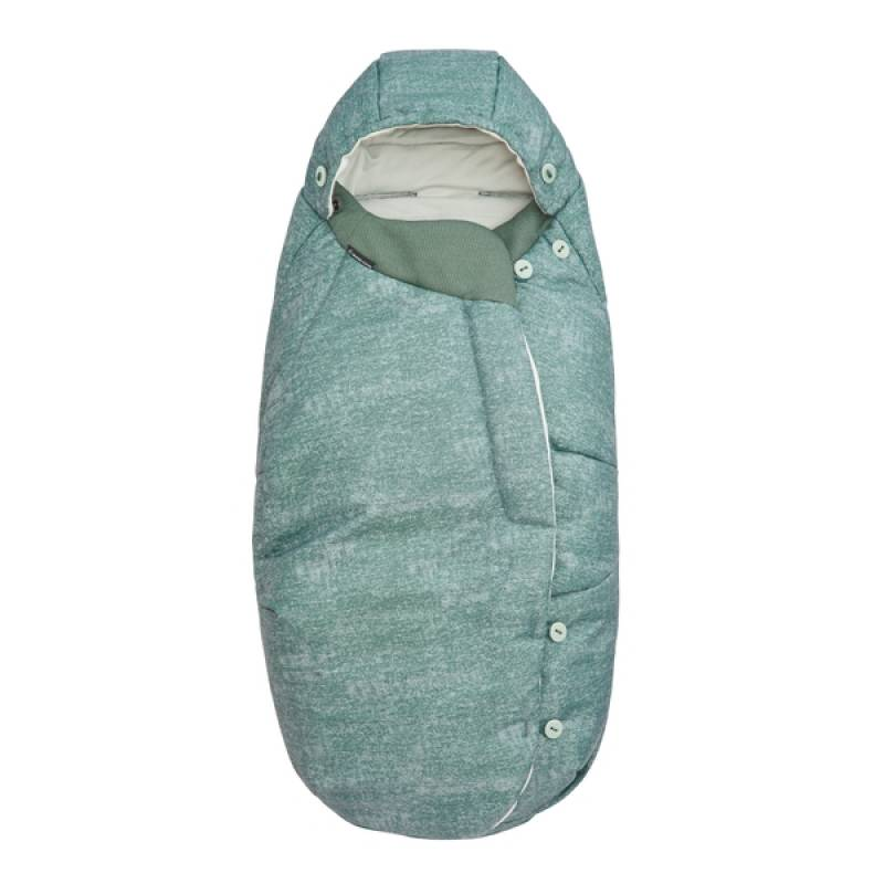 Maxi-Cosi General Footmuff | Nomad Green