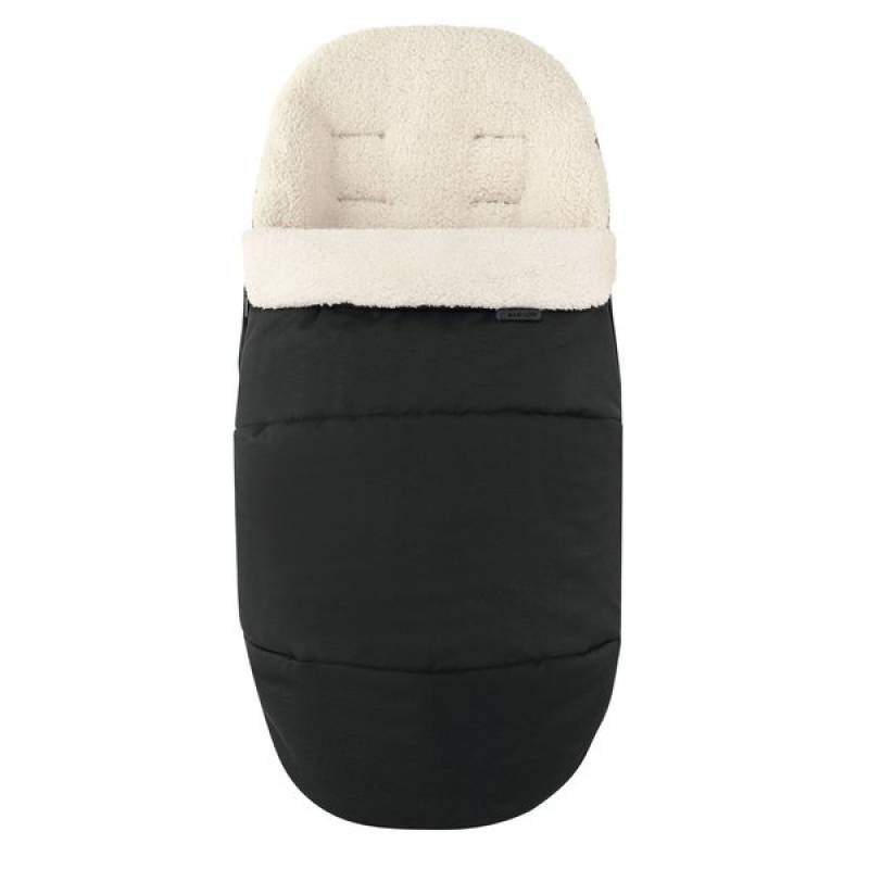 Maxi-Cosi 2 in 1 Winter Footmuff | Black Raven