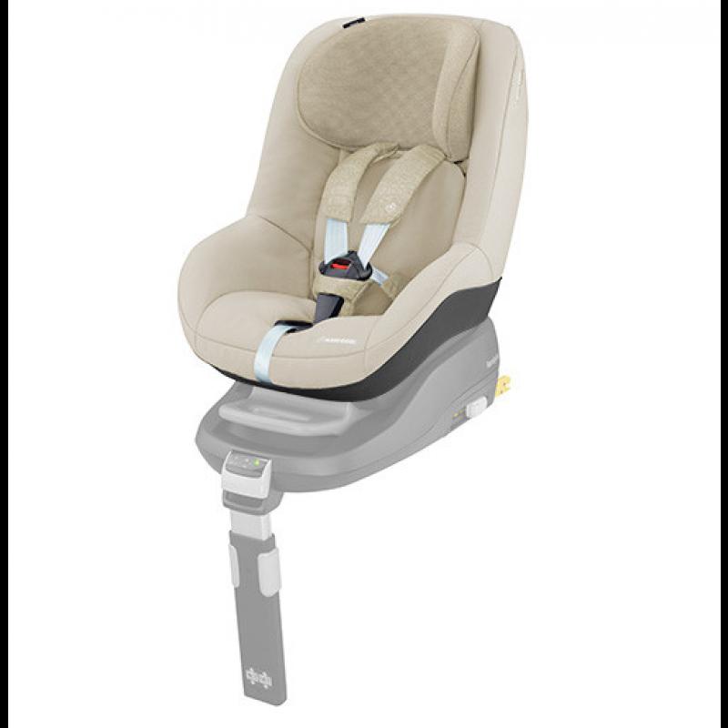 Maxi-Cosi 2wayPearl - Car seat | Nomad Sand