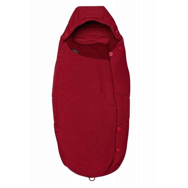 Maxi-Cosi General Footmuff | Robin Red