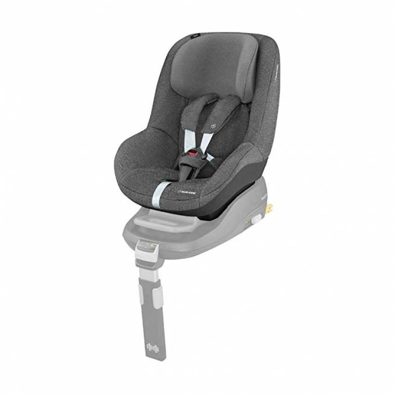 Maxi Cosi Pearl - Car seat | Sparkling Grey