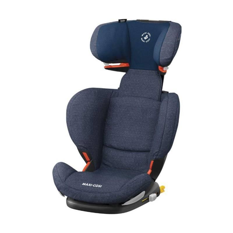 Maxi-Cosi Rodifix AirProtect - Car seat | Sparkling Blue