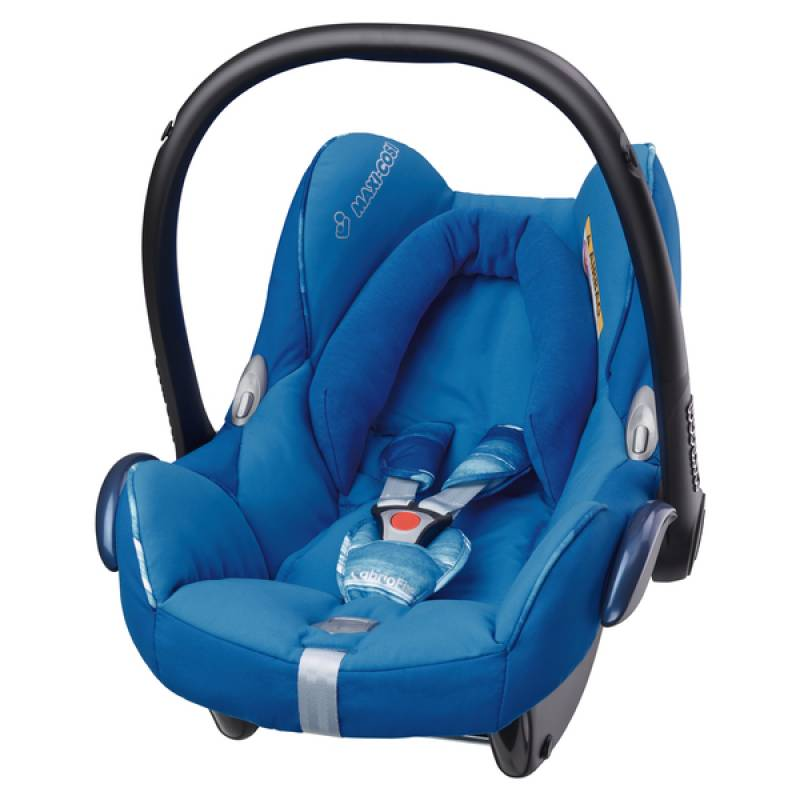 Maxi-Cosi Cabriofix - Car seat | Watercolour Blue