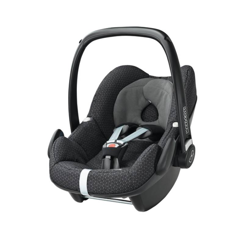 Maxi-Cosi Pebble - Car Seat | Black Crystal