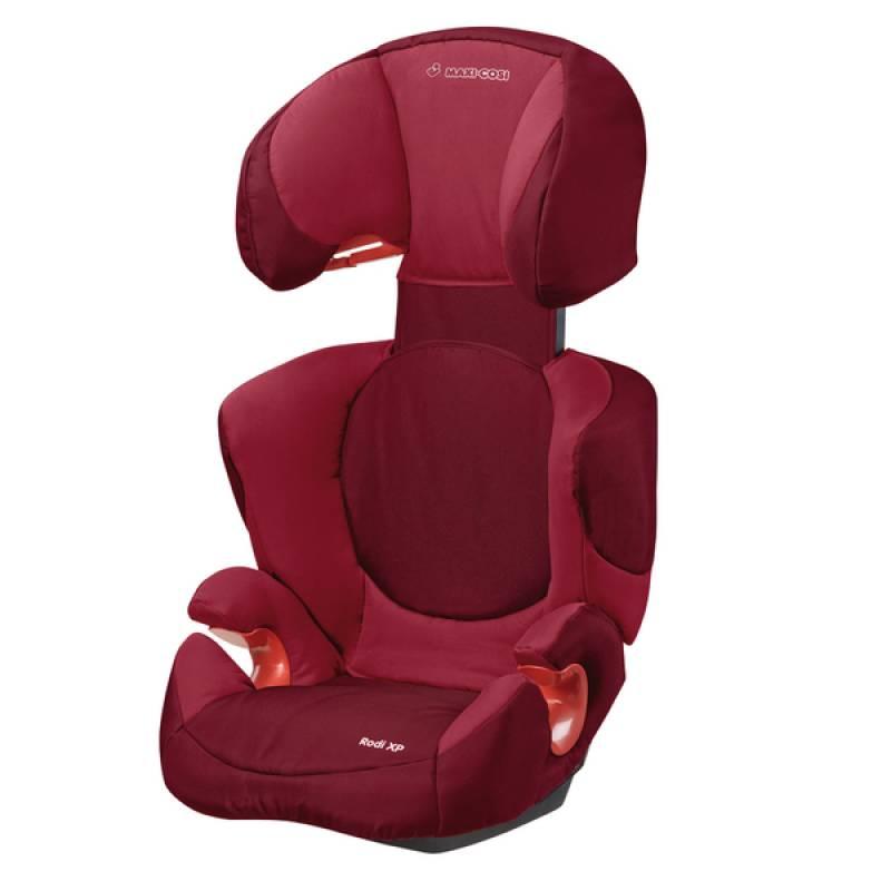Maxi-Cosi Rodi XP - Car seat | Shadow Red