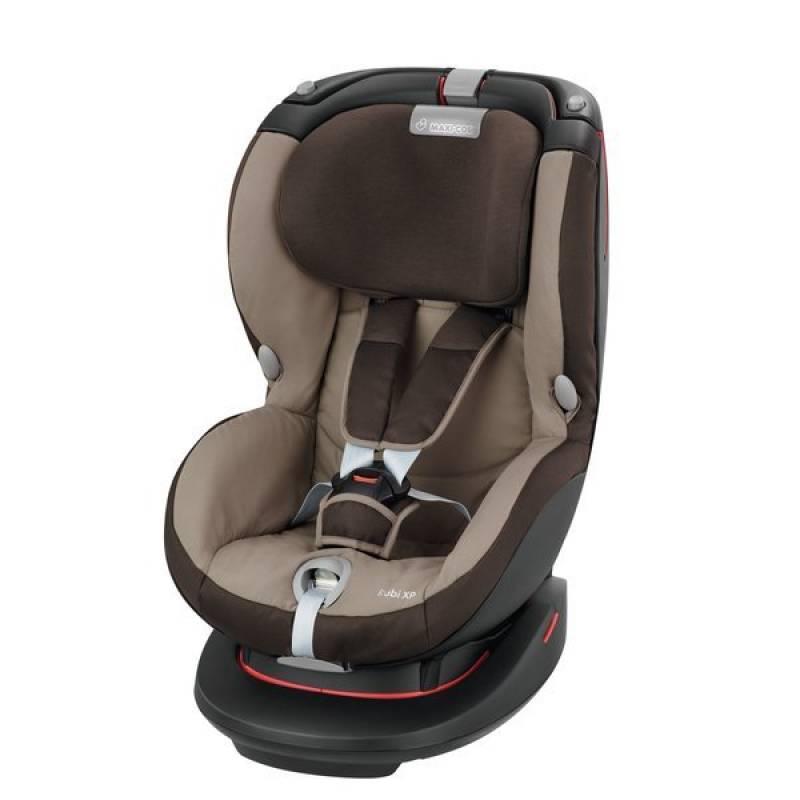 Maxi-Cosi Rubi XP - Car seat | Walnut Brown