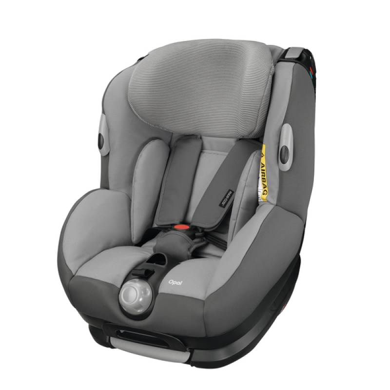 Maxi-Cosi Opal - Car Seat | Concrete Grey