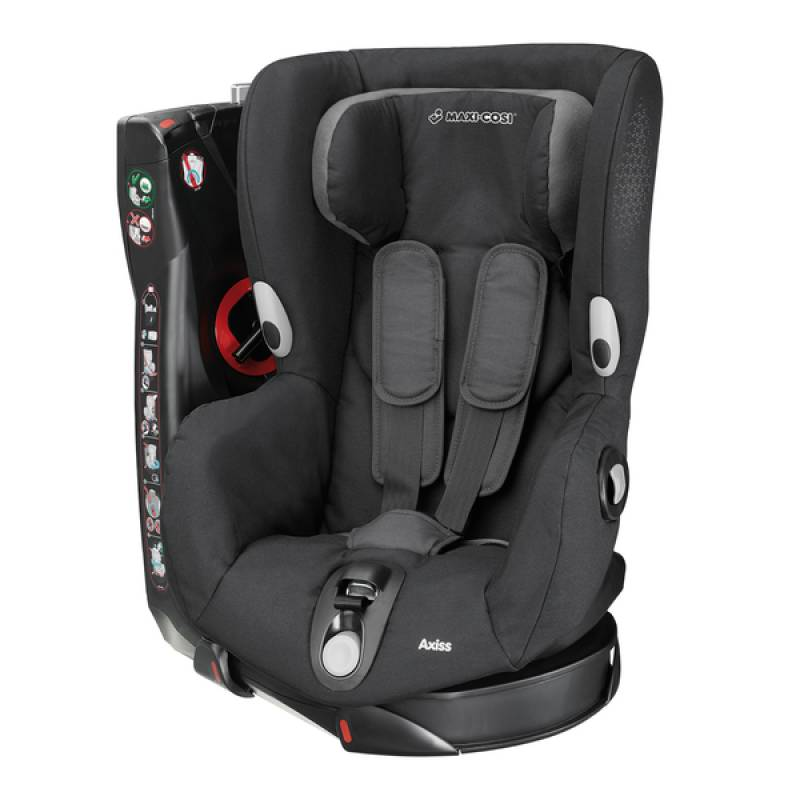 Maxi-Cosi Axiss - Car seat | Origami Black