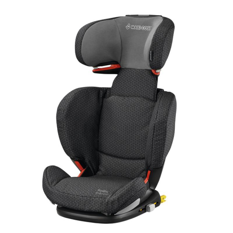 Maxi-Cosi Rodifix AirProtect - Car Seat | Black Crystal
