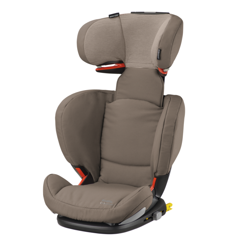Maxi-Cosi Rodifix Airprotect - Car seat | Earth Brown