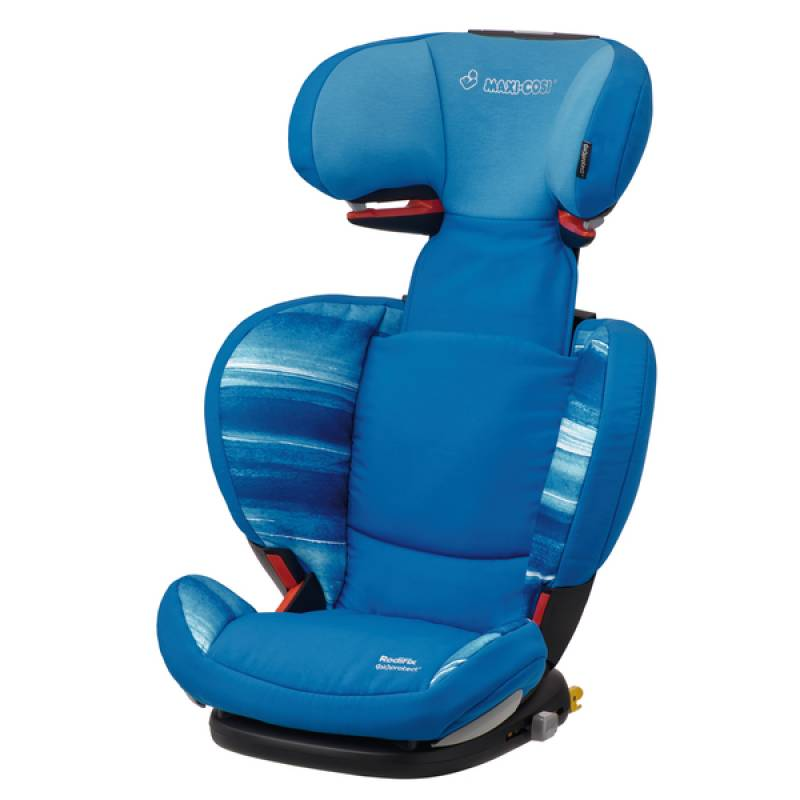 Maxi-Cosi Rodifix AirProtect - Car seat | Watercolour Blue