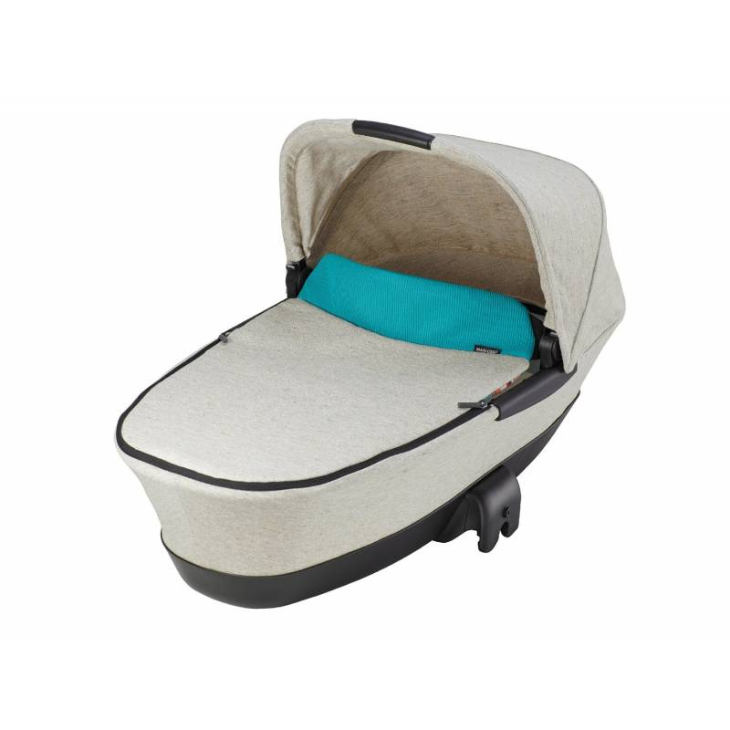 Maxi-Cosi Foldable - Carrycot - Folkloric Blue