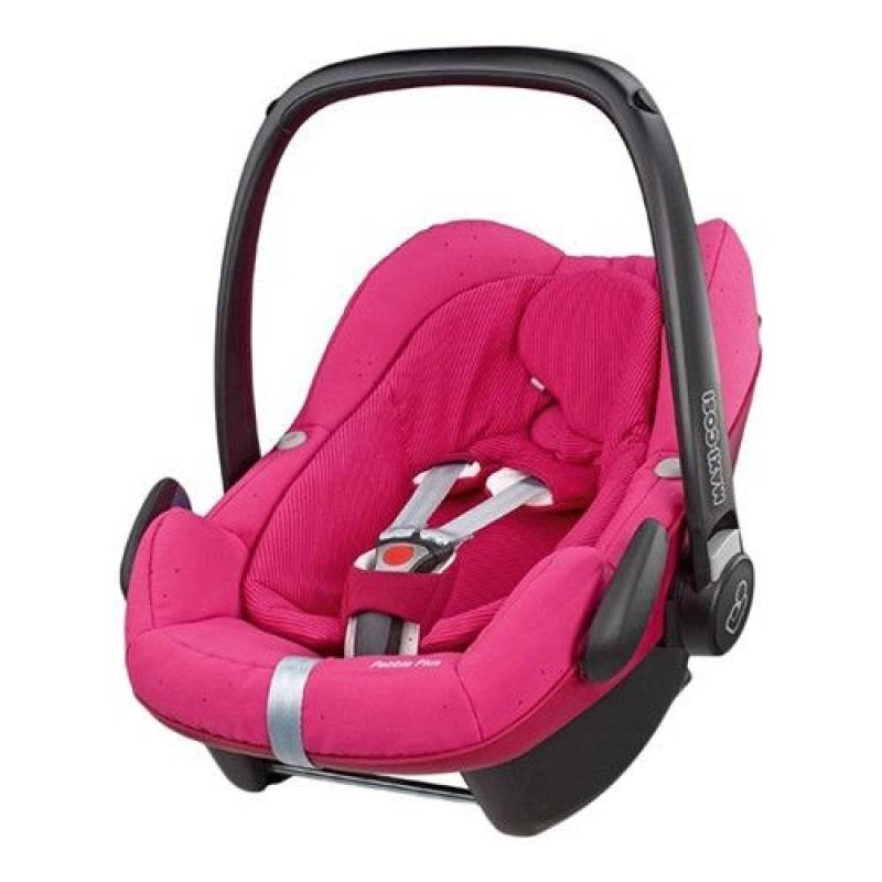 Maxi-Cosi Pebble Plus - Car seat | Berry Pink