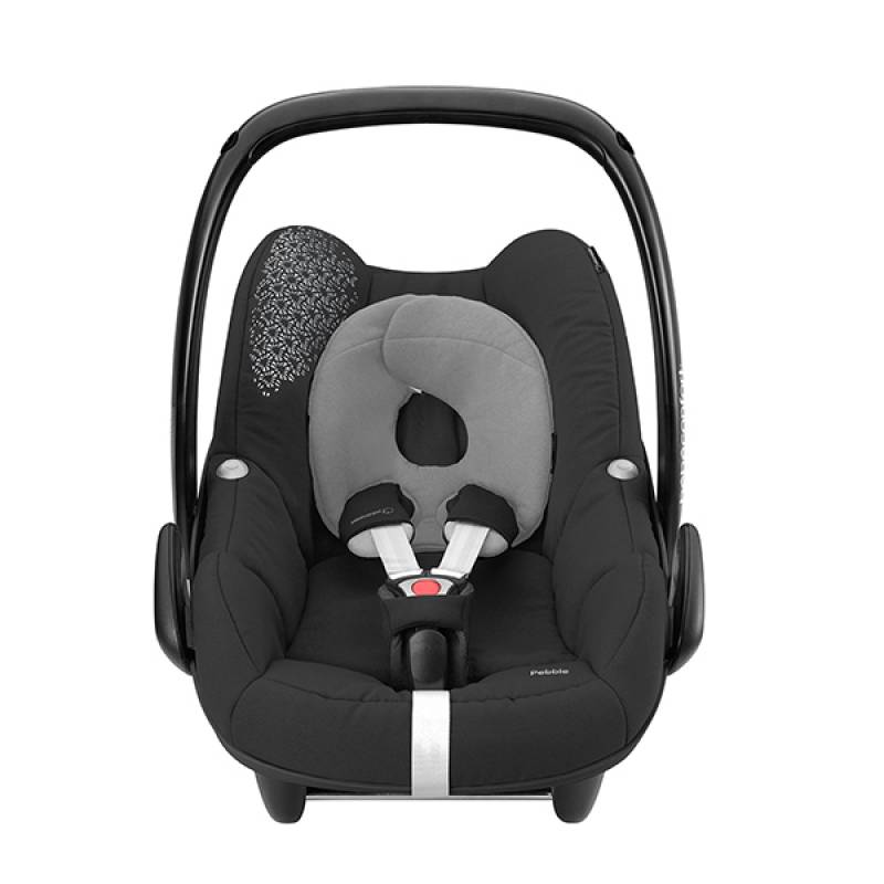 maxi cosi pebble car seat origami black 2016. Black Bedroom Furniture Sets. Home Design Ideas
