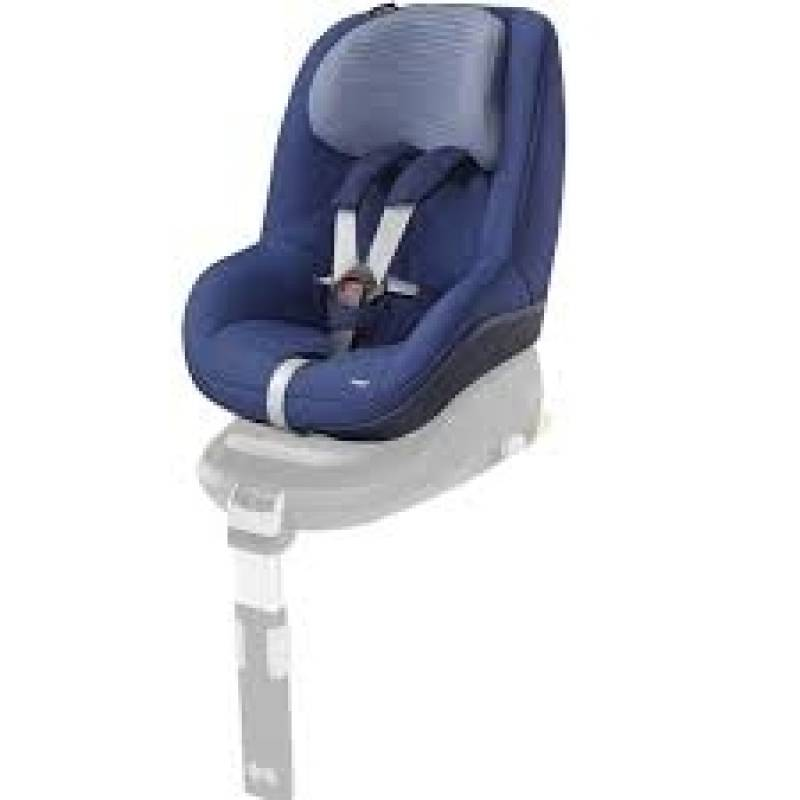 Maxi-Cosi Pearl - Car seat | River Blue
