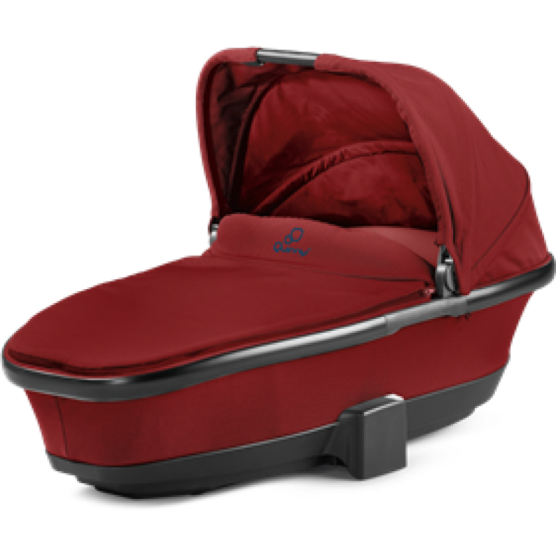 Quinny Foldable Carrycot | Red Rumour