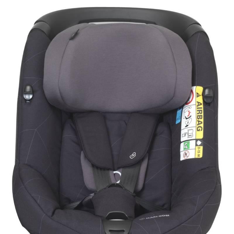 Maxi Cosi Autostoel.Maxi Cosi Axissfix Car Seat Black Diamond Maxi Cosi Outlet