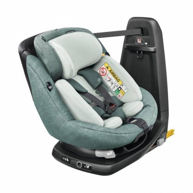 Maxi-Cosi AxissFix Plus - Car seat | Nomad Green