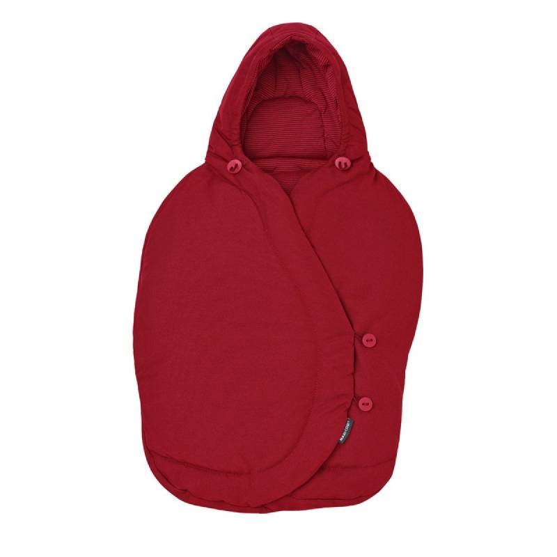 Maxi-Cosi Pebble - Footmuff | Robin Red