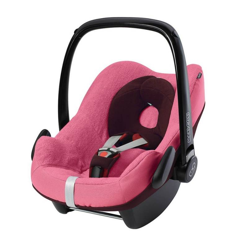 Maxi-Cosi Pebble - Summer Cover | Pink