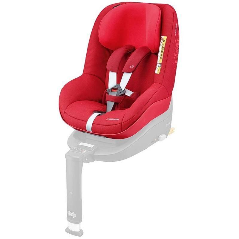 Maxi-Cosi 2wayPearl - Car seat | Vivid Red