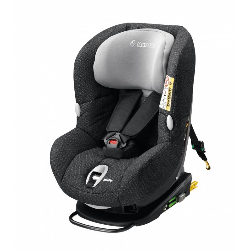 Maxi-Cosi Milofix - Car seat | Black Crystal