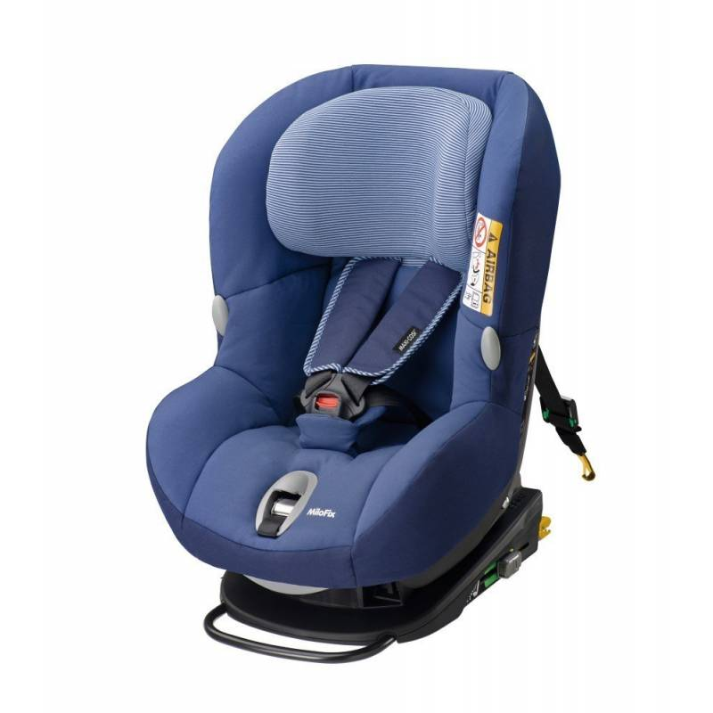 maxi cosi milofix car seat river blue maxi cosi outlet. Black Bedroom Furniture Sets. Home Design Ideas