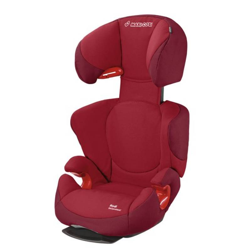 Maxi-Cosi Rodi AirProtect - Car Seat | Robin Red