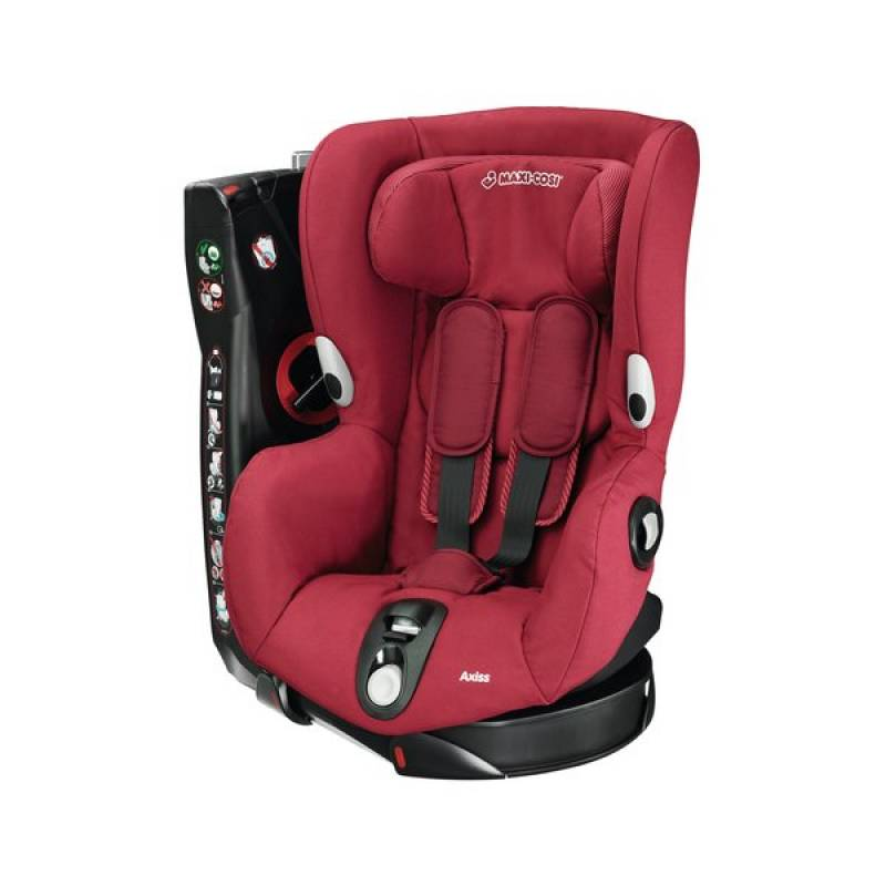 Maxi-Cosi Axiss - Car Seat | Robin Red