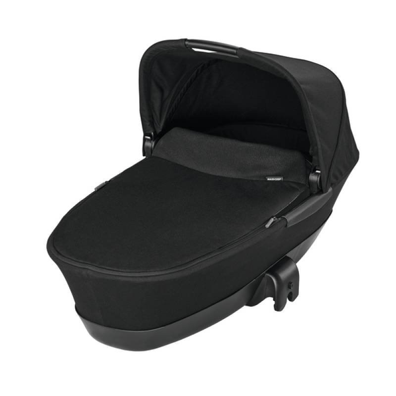 Maxi-Cosi Foldable - carrycot | Black Raven