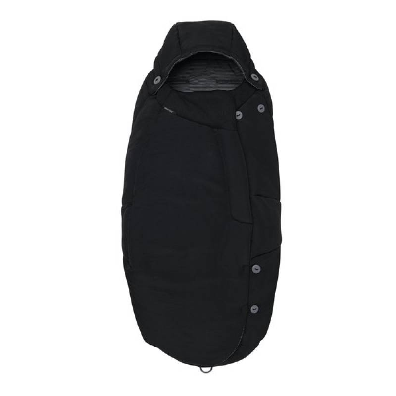 Maxi-Cosi General Footmuff | Black Raven