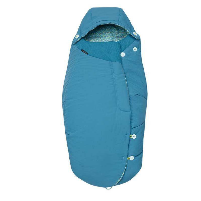 Maxi-Cosi General Footmuff | Mosaic Blue