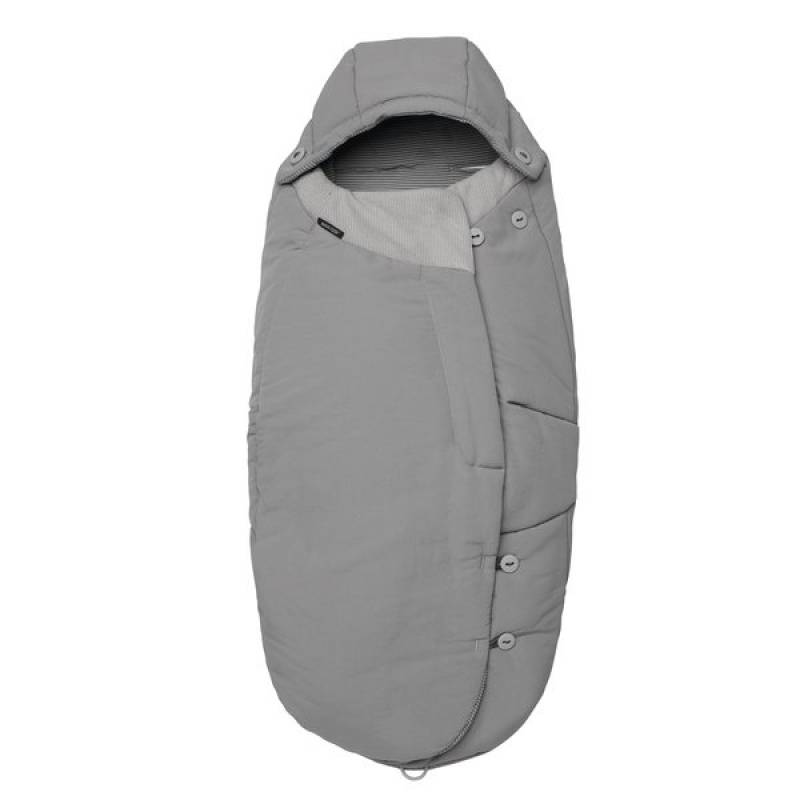 Maxi-Cosi General Footmuff | Concrete Grey