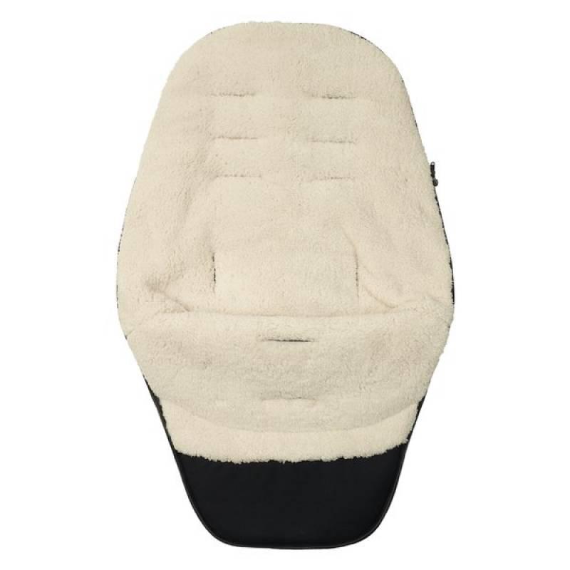 maxi cosi 2 in 1 winter footmuff black raven maxi cosi. Black Bedroom Furniture Sets. Home Design Ideas