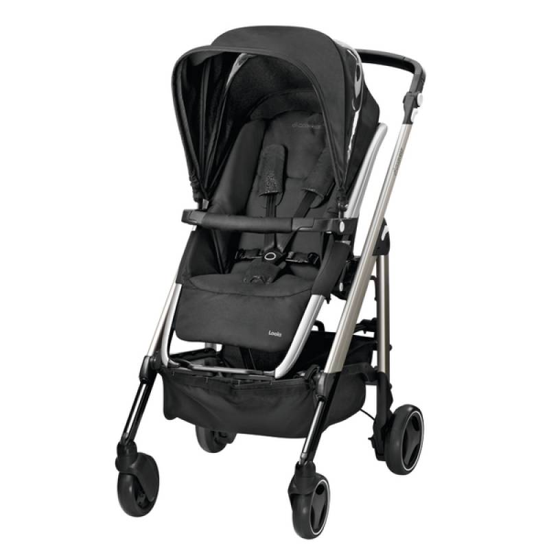 Maxi-Cosi Loola 2 - Pushchair - Modern Black