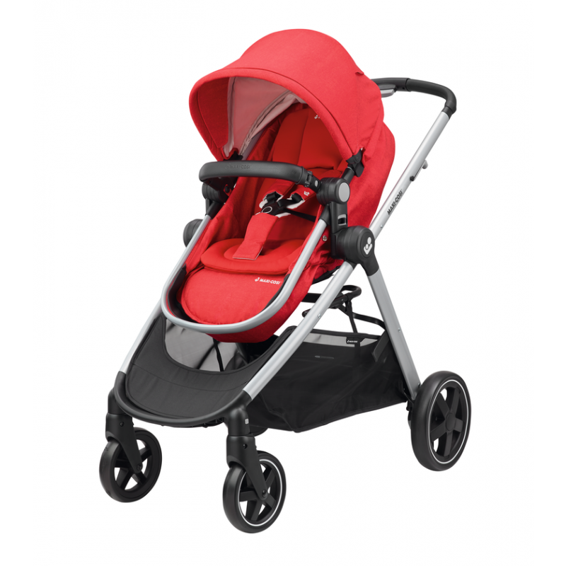 Maxi-Cosi Zelia - Pushchair | Nomad Red