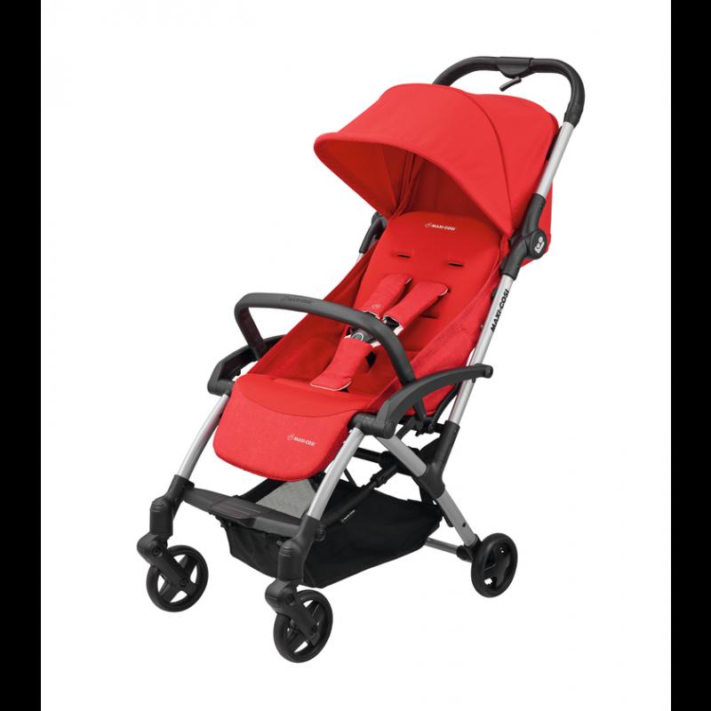 Maxi-Cosi Laika 2 - Pushchair | Nomad Red