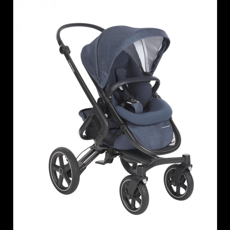 Maxi-Cosi Nova 4 wheels - pushchair | Nomad Blue