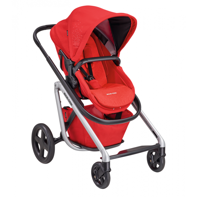 Maxi-Cosi Lila - pushchair | Nomad Red