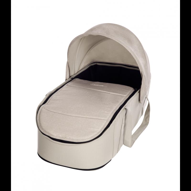 Maxi-Cosi Laika soft - Carrycot | Nomad Sand