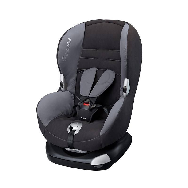 Maxi-Cosi Priori XP - Car seat | Origami Black