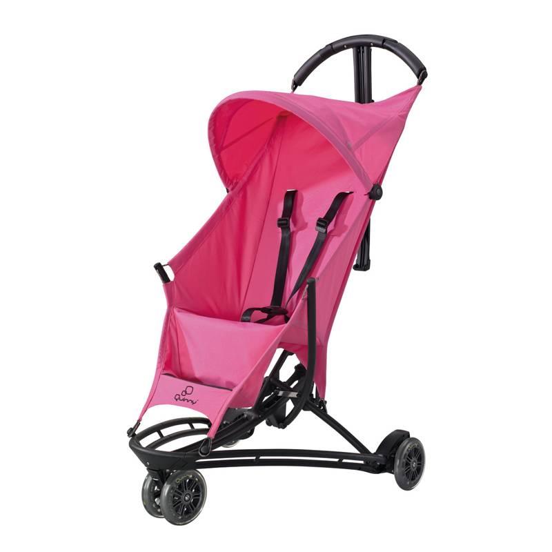 Quinny Yezz - stroller | Pink Hybrid