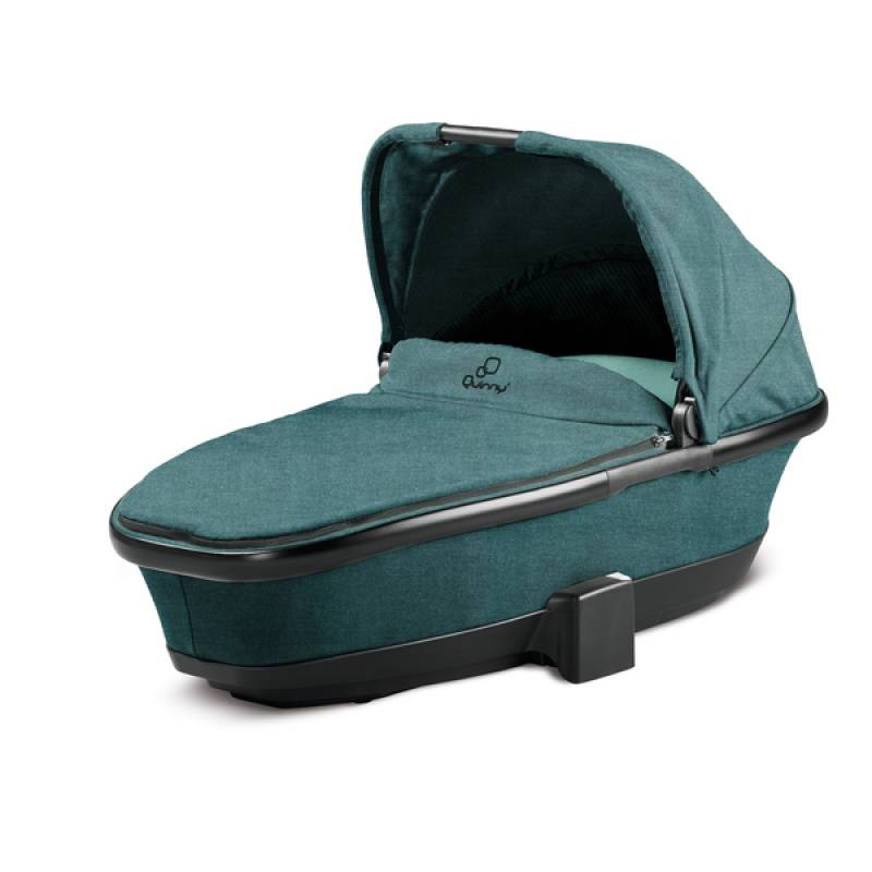 Quinny Foldable Carrycot | Novel Nile (2015)