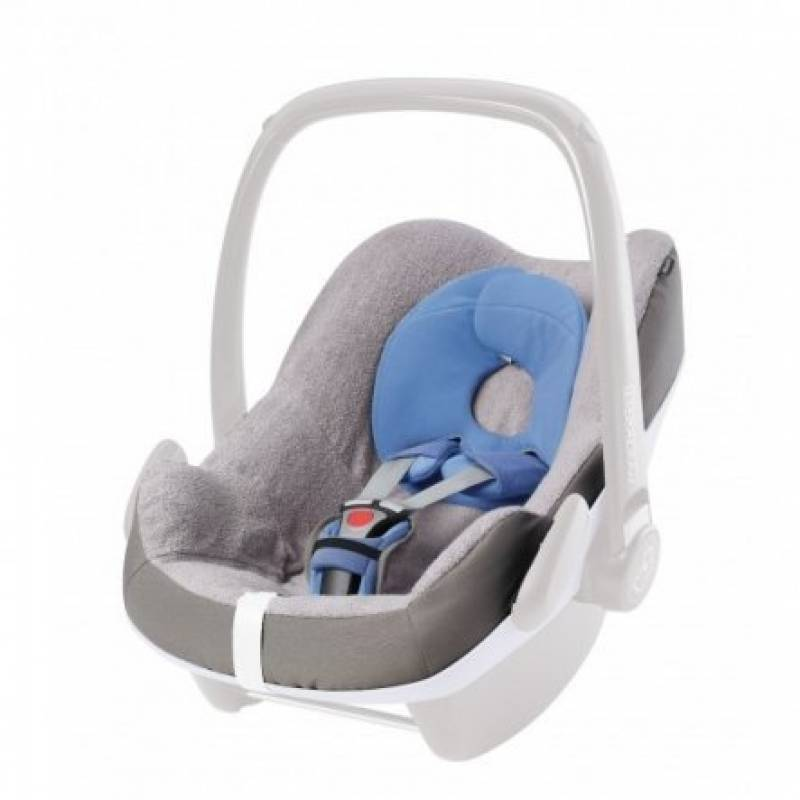 Maxi-Cosi Pebble - Summer Cover | Cool Grey