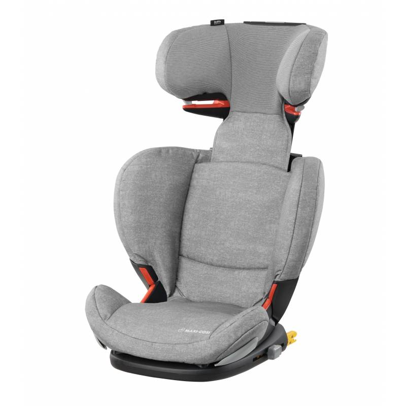 Maxi-Cosi Rodifix AirProtect - Car seat | Sparkling Grey