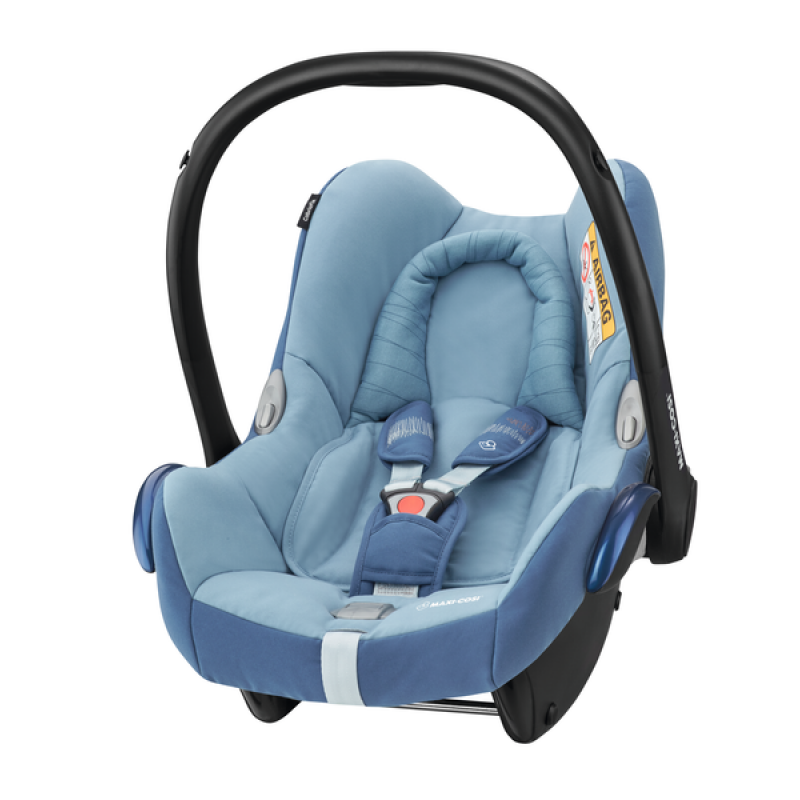 Maxi-Cosi Cabriofix - Car seat | Frequency Blue