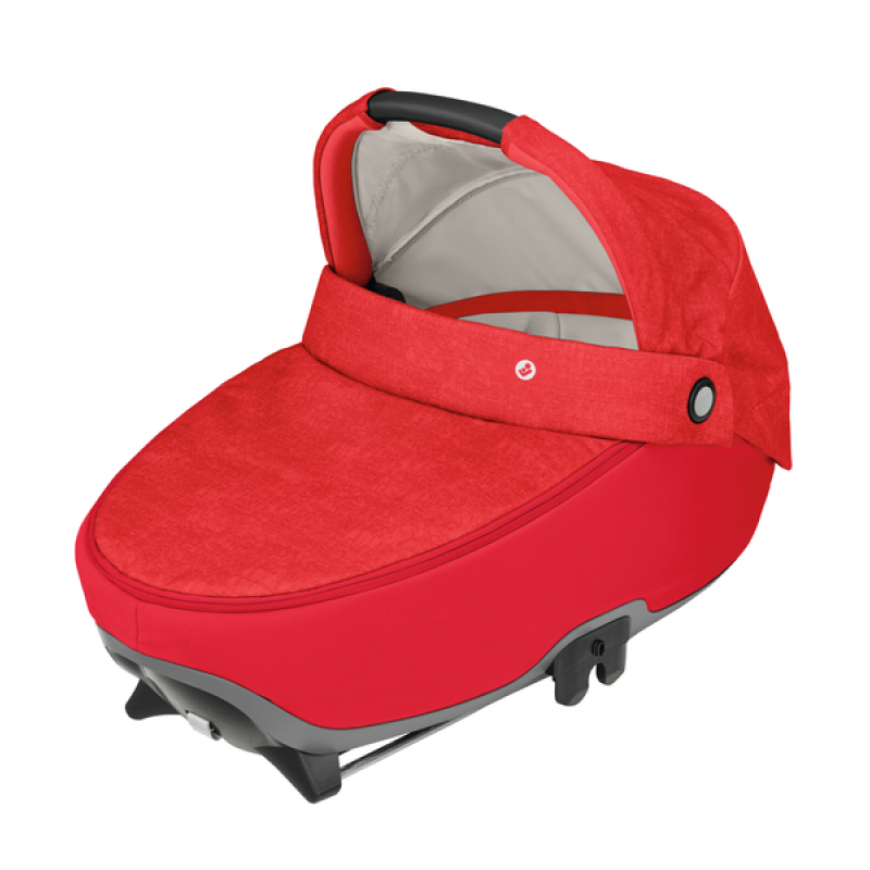 Maxi-Cosi Jade - Carrycot   Nomad Red