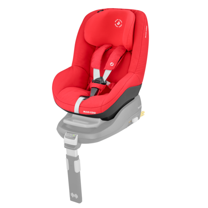 Maxi Cosi Pearl - Car seat | Nomad Red