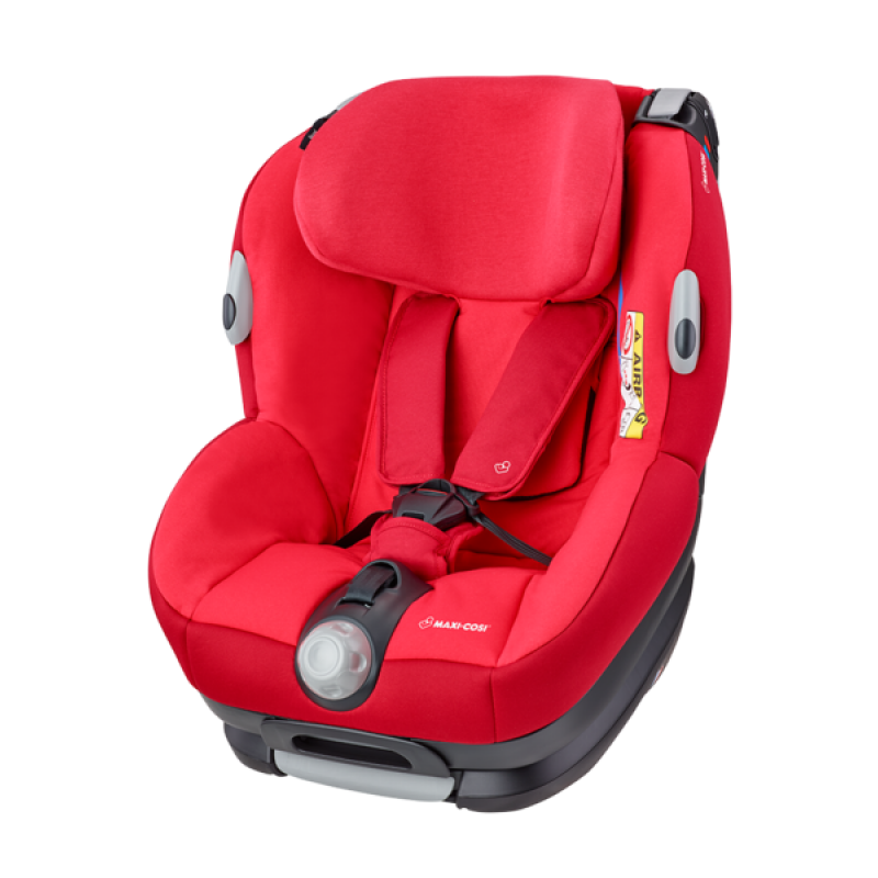 Maxi-Cosi Opal - Car Seat | Vivid Red