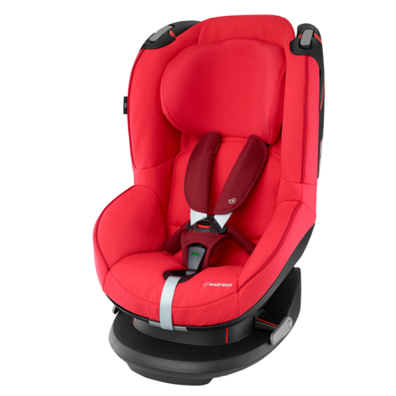 Maxi-Cosi Tobi - Car seat | Vivid Red